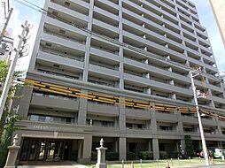 エスリード小阪駅前[10階]の外観