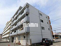 D.flat[4階]の外観