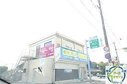 サンガーデン浄泉 東棟[1階]の外観