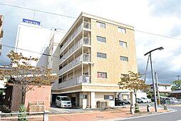 村田ビル[3階]の外観