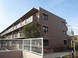 ルーチェ緑ヶ丘A・B・C[B313号室]の外観