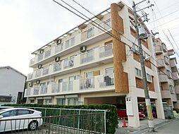 ヌーベル武庫之荘[4階]の外観