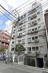 クリオ入谷壱番館[5階]の外観