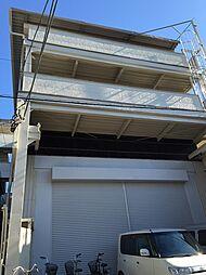石森マンション[2階]の外観