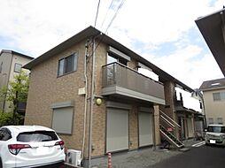 鎌倉ハウス弐番館[1階]の外観
