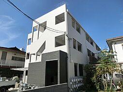 広島電鉄5系統 南区役所前駅 徒歩18分の賃貸アパート