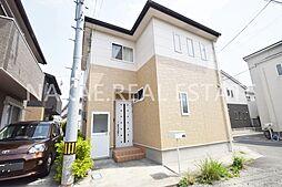 [一戸建] 徳島県徳島市住吉1丁目 の賃貸【/】の外観