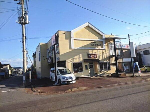 コーポラス・スカイワーク 2階の賃貸【青森県 / 弘前市】