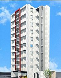 アルゴヴィラージュ浅生II[6階]の外観