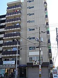 ビスタ新庄ハイツIII[4階]の外観