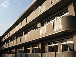 ルネスロワイヤヒルズ[3階]の外観