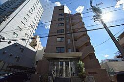 YK50[2階]の外観