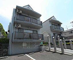 京都府京都市伏見区深草石峰寺山町の賃貸マンションの外観