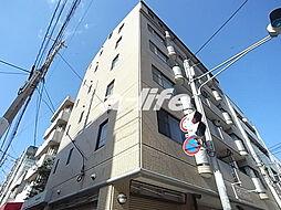 プリマベーラ神戸[401号室]の外観