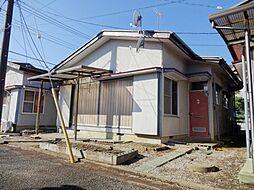 [一戸建] 埼玉県狭山市大字上奥富 の賃貸【/】の外観