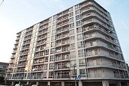 京急西広島マンション[4階]の外観
