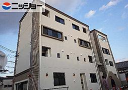 ASKA HILLS[4階]の外観