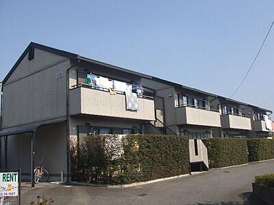 外観,3DK,面積49m2,賃料4.8万円,,,福岡県久留米市荒木町荒木