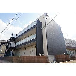 リブリ・MYU稲毛東[303号室]の外観