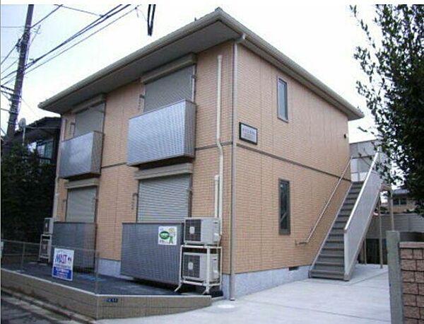 メゾンスフレ 1階の賃貸【神奈川県 / 藤沢市】