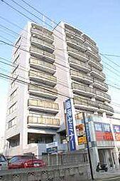 鎧橋ビル[803号室]の外観