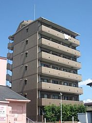 La.Baule SHOEI[5階]の外観