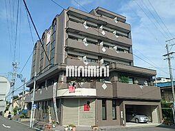 デアドルフハヤシ[4階]の外観