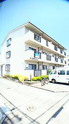 静岡県静岡市葵区竜南3丁目の賃貸アパートの外観