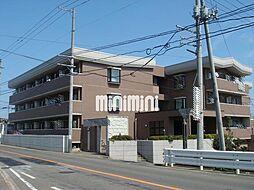ロイヤルコート安田[2階]の外観
