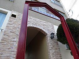 サニーパレス伊川谷[2階]の外観