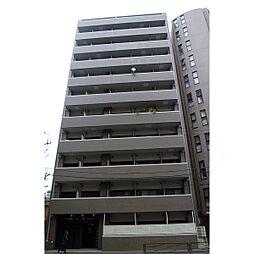 ロイヤルパレス川崎本町[0901号室]の外観