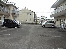 宮崎県宮崎市清武町岡1丁目の賃貸アパートの外観