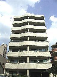 パラドール御所[102号室]の外観