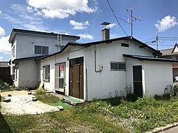 豊岡13−3 2戸貸家 平屋タイプ[zzz号室]の外観