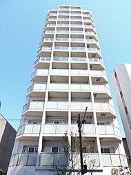 ザ・パーククロス藤沢[8階]の外観