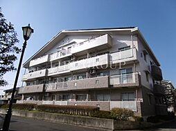 コーポレート小金井梶野町通り6号棟[2階]の外観