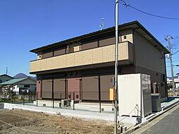 コンフォートハイムA[101号室]の外観