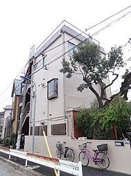 恩田ハイツ[3階]の外観