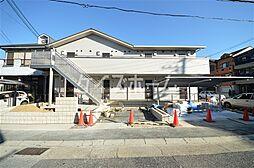 兵庫県神戸市長田区本庄町3丁目の賃貸アパートの外観