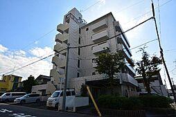 CASA NOAH名古屋1[2階]の外観