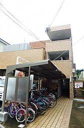第1せいきれいマンション[1階]の外観