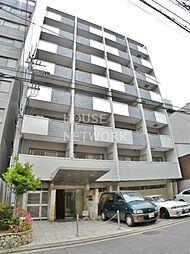 プラネシア星の子京都駅前西[101号室号室]の外観