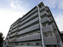 プラネット46[4階]の外観