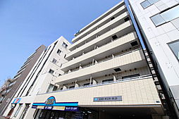 LEE北12条ビル[3階]の外観