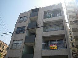 伊藤ビル(千代田)[3階]の外観