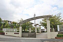 豊橋市立東陵中学校(273m)
