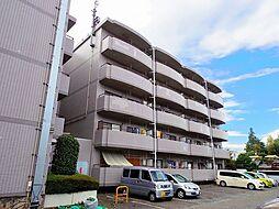 黒田マンション[1階]の外観