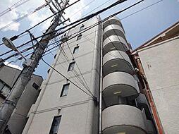 ニューシティーマンション[3階]の外観