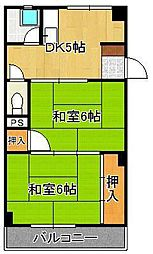 遠賀川駅 2.9万円
