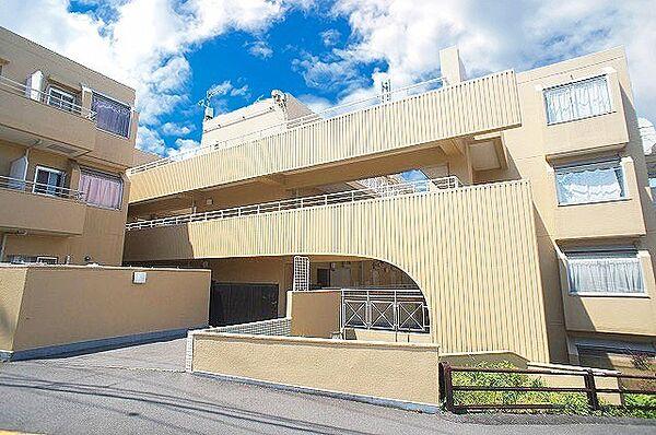 メゾン南平A 2階の賃貸【東京都 / 日野市】